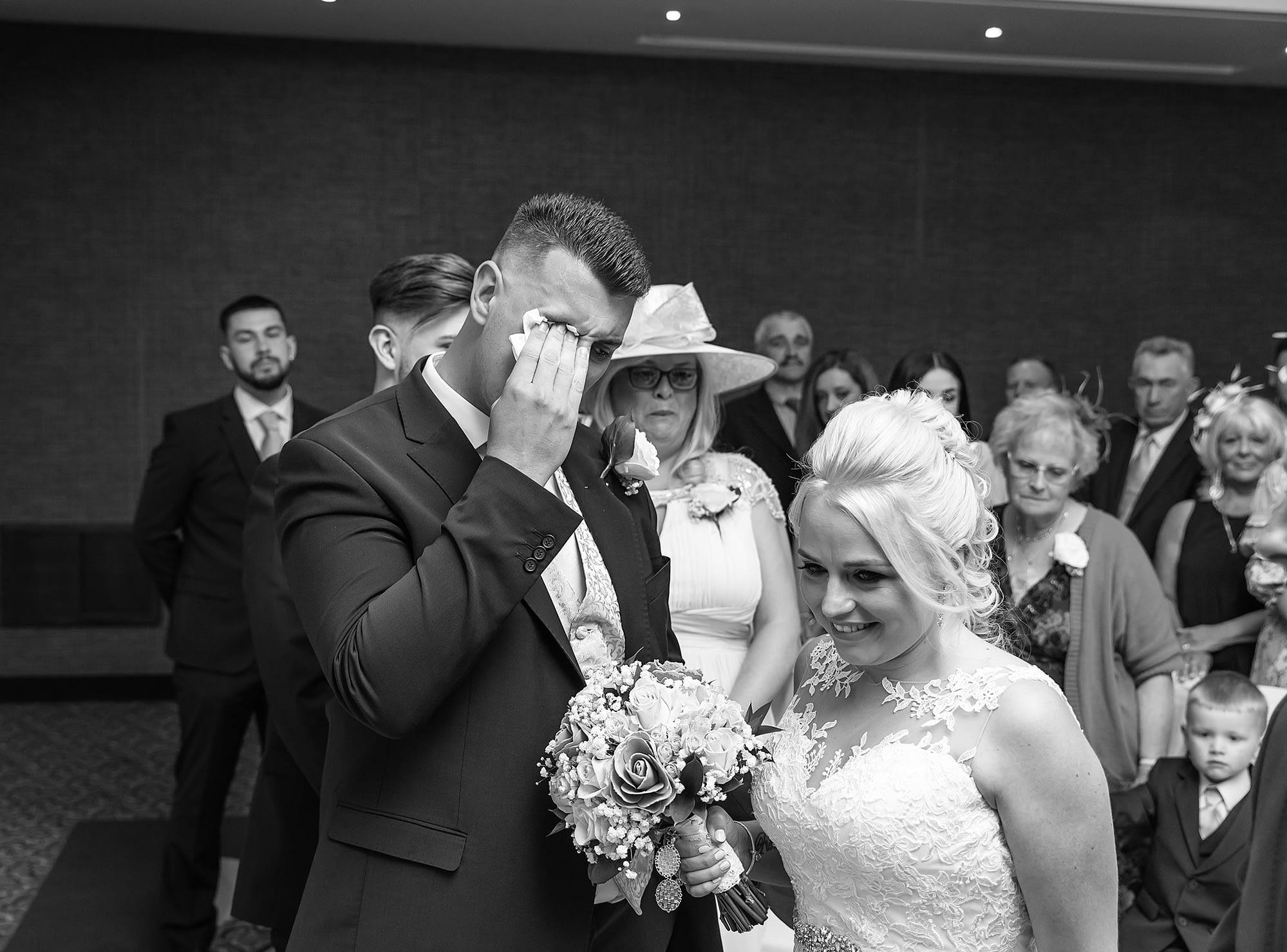 Wedding Photography Crawley, West Sussex