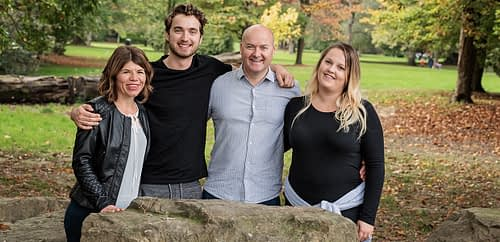 Portrait Photographer in Surrey