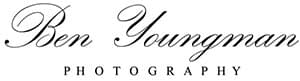 Ben Youngman Photography Logo