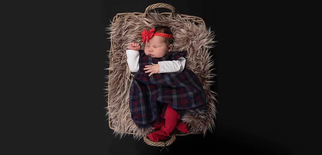 Baby Photography in Crawley